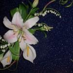 Sugar Flowers 7